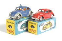 Metosul - VW Carocha - Escala 1/43 , Zamac , Diecast Toy - Fabricado em Portugal