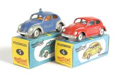Metosul - VW Carocha - Escala 1/43  Portuguese diecast brand.