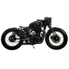 Shop or Personalize Atom - Royal Enfield Bullet 500 cc Bike - Share your custom specifications with iCustomMadeIt to transform the visual appeal of Royal Enfield 500 cc Bike.