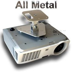Projector-Gear Projector Ceiling Mount for SONY VPL-HS51A by Projector-Gear. $53.95