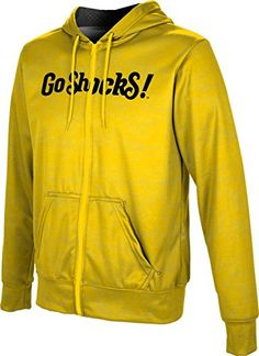 Zoom ProSphere California State University Long Beach Boys Fullzip Hoodie
