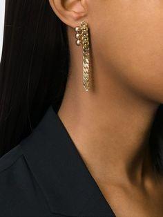 Wouters & Hendrix 'Holiday' earrings