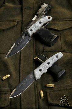 Tops Knives - Cholera MK1