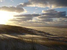 Impresionante la Isla Juist, te da tranquilidad solo pisar la playa