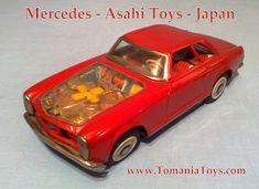 ATC Asahi Mercedes ATC Japan Volkswagen Models, Mercedes Benz Models, New Toys, Diecast, Atc, Japan, Okinawa Japan