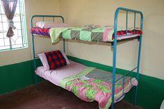 Shelter at VOH-Kenya | vohafrica.com