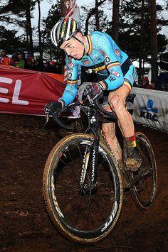 Wout Van Aert (Belgium) (Tim de Waele/TDWSport.com)