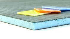 What is Wedi Board and why should mosaic artists use it?