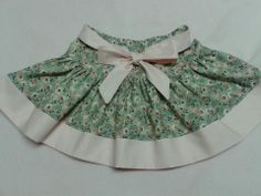 Retro Kitty Audrey Twirl skirt