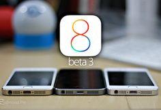 Apple อัพเดท iOS 8 Beta 3 เปิดใช้ iCloud Drive, Wi-Fi Calling และอื่นๆ http://www.1000tipsit.com/apple-release-ios-8-beta-3-for-developer/