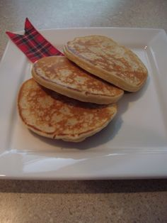 Tartan Tastes in Texas: Scottish Recipes - Scotch Pancakes