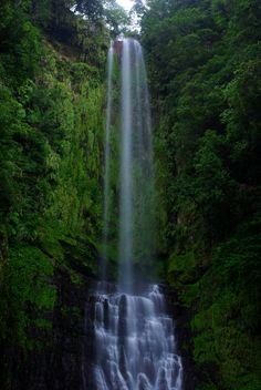 Shifen Waterfall, Taiwan | Wufengci waterfall | Taiwan's Waterfalls
