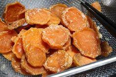 cách làm mứt khoai lang ngon dẻo đón tết cổ truyền 6 #beemart #blogbeemart #mứt_tết #mứt_khoai #khoai_lang