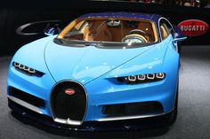 2016 Geneva Motor Show: Supercars, concepts… and cars you can actually afford | Ars Technica