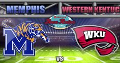 Memphis vs Western Kentucky football game bowls live | Live Football Game Online
