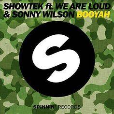 Shazam으로 Showtek Feat. We Are Loud & Sonny Wilson의 곡 Booyah를 찾았어요, 한번 들어보세요: http://www.shazam.com/discover/track/92149787