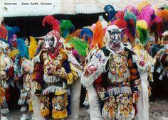 Chichicastenango Baile del Torito == Guatemala información turismo viaje
