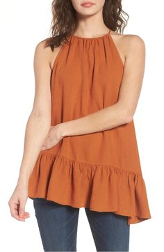 Image of BP. Womens Fashion Stores, Fashion Brands, Clothing Sites, Outfit Combinations, Mom Style, Cute Tops, Floral, Peplum, Tunic Tops