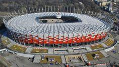 National Stadium - Warsaw