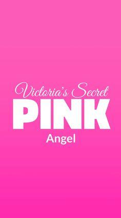 Victoria's Secret PiNK Angel