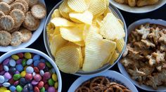 Top 20 Worst Snacks to Avoid at All Costs