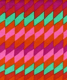 Ripple Pastel -Studio Saartje -  Leuk voor een dekbedovertrek of kussen