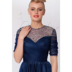 This dress can be made in ANY COLOR; Colour swatches and matching shawl, Bolero, Cravat, Handkerchief can also be ordered on this page below; Colour Swatches, Cravat, Types Of Dresses, Dress For You, Fashion Dresses, Tulle, Bridesmaid Dresses, Diamond, Cover
