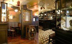 McGills Powerscourt designed by the Irish Pub Company
