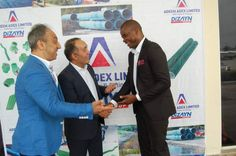 OLATUN'S NEWS: Firm unveils pipe products