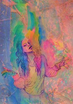 opal by flowwwer on DeviantArt