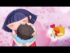Quina emoció! La Berta se'n va de colònies · Col·lecció Educació Emocional - YouTube