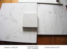 Countertops Like Carrara Marble - Dream Book Design