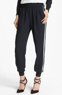 Joie 'Mariner B.' Tuxedo Track Pants