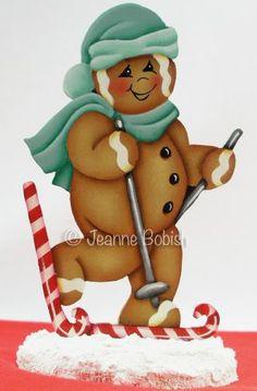 427 mejores im genes de gingerbread diy christmas for Adornos navidenos 2017 trackid sp 006