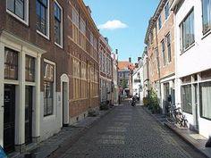 Herenstraat Middelburg