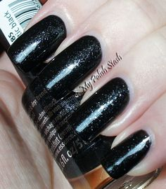 Essence - Galactic Black