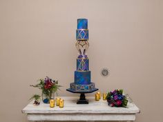 Guardians of the Galaxy Styled Wedding. Guardians of the Galaxy Wedding Cake. Guardians of the Galaxy theme. - Swish and Click Avengers Wedding, Marvel Wedding, Star Wars Wedding, Wedding Shoot, Chic Wedding, Wedding Venues, Spring Wedding, Wedding Cakes, Dream Wedding