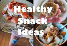 Healthy Snack Ideas alexanderyso