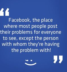 HitFull : FUNNY FACEBOOK QUOTES - 7