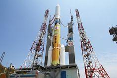 JAXA、H-IIAロケット32号機で「Xバンド防衛通信衛星2号機」打ち上げ 来年1月24日を予定 | sorae.jp : 宇宙(そら)へのポータルサイト