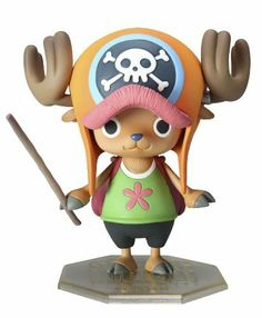 Excellent Model Series One Piece - Portrait.Of.Pirates : Tony Chopper STRONG EDITION > Megahouse by MEGAHOUSE. $99.00. POP Excellent Model Portrait of Pirates One Piece Tony Tony Chopper STRONG EDITION Product Name: MegaHouse Manufacturer:. Manufactured by: Megahouse POP Excellent Model Portrait of Pirates One Piece Tony Tony Chopper STRONG EDITION Product Name: