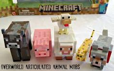 Image result for minecraft toys