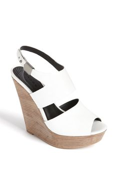 Trouvé 'Dane' Wedge | #Nordstrom