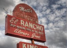 Matt's El Rancho Tex-Mex (best queso on the planet) 2613 S. Love Neon Sign, Neon Signs, Top 10 Restaurants, Austin City Limits, Best Places To Eat, Eat Right, Austin Texas, Tex Mex, Horns