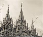 Comunicados de prensa y artículos de la Sala de Prensa Mormona