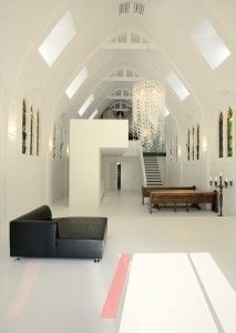Reflections of a space | Vistosi