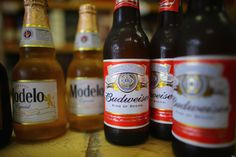 Grupo #Modelo Deal Finalized, Completing #AnheuserBusch's Purchase Of Mexican Brew #Brand #Trademark #BusinessNews