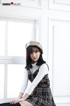 2018 Season's Greetings Behind Kpop Girl Groups, Korean Girl Groups, Kpop Girls, K Pop, G Friend, Kpop Outfits, Female Outfits, Beautiful Asian Girls, Beautiful People