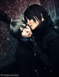 These cosplayers...they are the best guys really you should check them out, they are amazing :3 #Soulchess