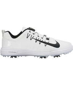 023ef02c8ffc Nike Mens Lunar Command 2 Boa Golf Shoes - Golfonline Nike Lunar